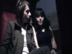 Hundreds lesbian movies on category emo.
