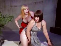 Two Bbw Lesbian Sluts Toy As a last resort O...