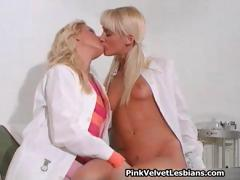 Two unadulterated blonde hotties love having part2